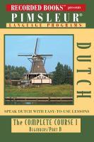 Dutch IB