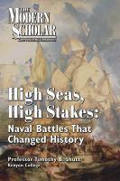 High Seas, High Stakes