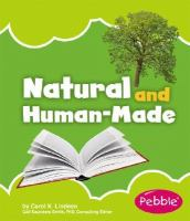 Natural and Human-made