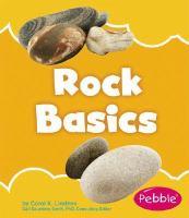 Rock Basics