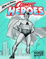 How to Draw Comic Heroes