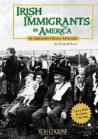 Irish Immigrants in America