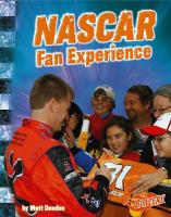NASCAR Fan Experience