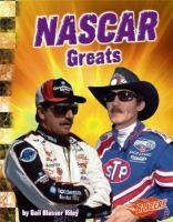 NASCAR Greats