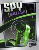 Spy Skills