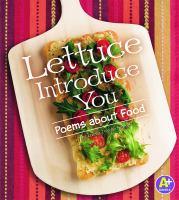 Lettuce Introduce You