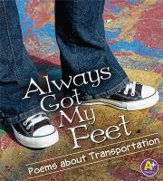 Always Got My Feet