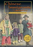 Chinese Immigrants in America