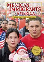 Mexican Immigrants in America