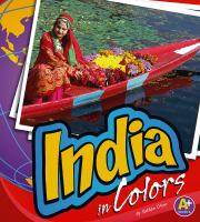 India in Colors