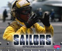 Sailors of the U.S. Navy