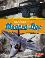 Weapons of the Modern Day