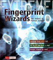 Fingerprint Wizards
