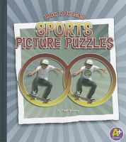 Sports Picture Puzzles