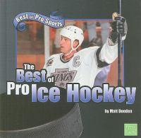 The Best of Pro Ice Hockey