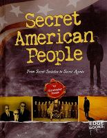 Secret American People