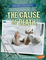 Determining the Cause of Death
