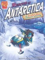 Rescue in Antarctica