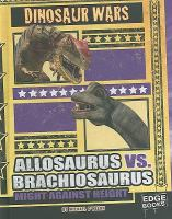 Allosaurus Vs. Brachiosaurus