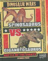 Spinosaurus Vs. Giganotosaurus
