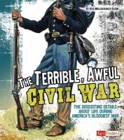 The Terrible, Awful Civil War