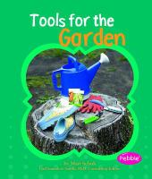 Tools for the Garden