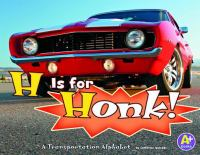 H Is for Honk!