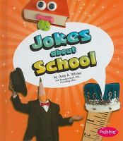 Jokes About School