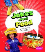 Jokes About Food