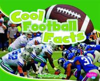 Cool Football Facts