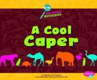 A Cool Caper