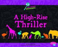 A High-rise Thriller