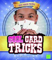 Cool Card Tricks