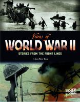 Voices of World War II