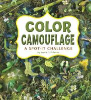 Color Camouflage