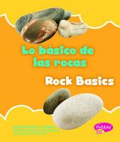 Lo Basico De Las Rocas / Rock Basics