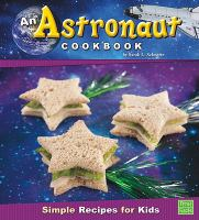 An Astronaut Cookbook