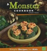 A Monster Cookbook