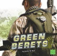 The Green Berets