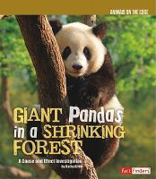Giant Pandas in A Shrinking Forest