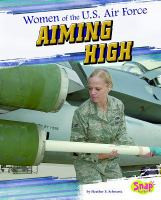 Women of the U.S. Air Force