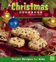 A Christmas Cookbook
