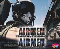 Airmen de la Fuerza Aérea de EE. UU