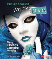 Picture Yourself Writing Drama