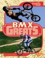 BMX Greats