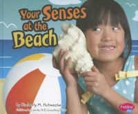 Your Senses at the Beach