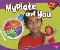 MyPlate and You