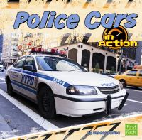 Police Cars in Action