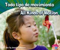 Todo Tipo De Movimiento
