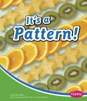 It's A Pattern!
